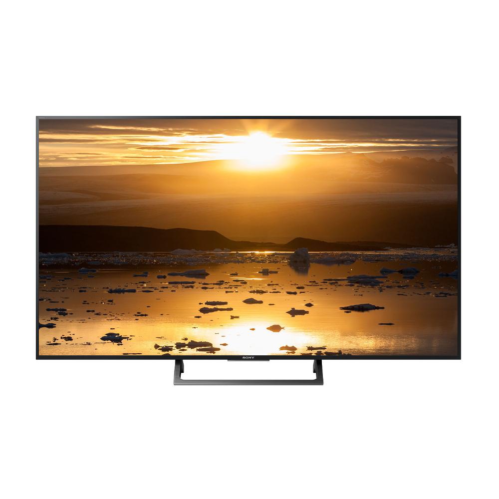 TV Sony KD49XE7005BAEP, 124cm