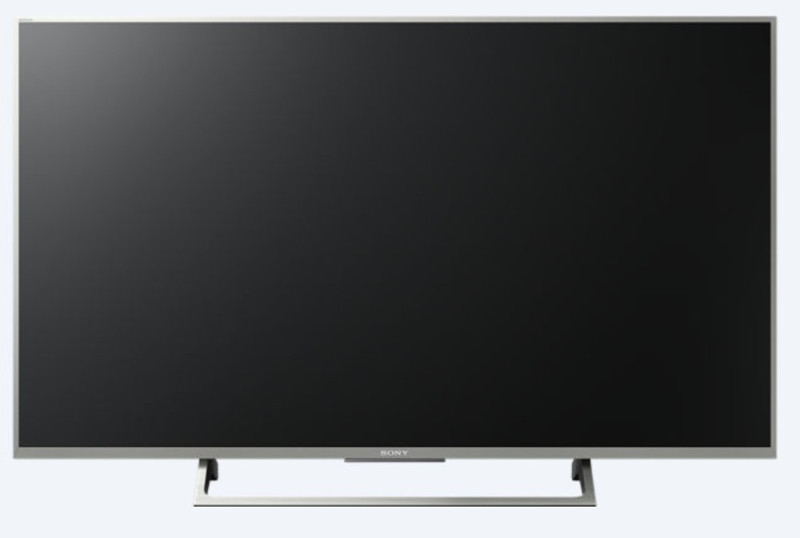 TV Sony KD49XE8077SAEP, 124cm, UHD, T2/S2, Android
