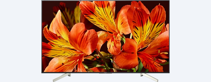 TV Sony KD-55XF8505, 4K HDR 100Hz, WiFi, Android