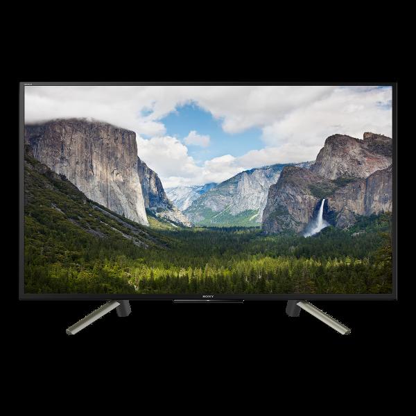 TV Sony KDL-43WF665, 108cm, HDR, WiFi, Linux