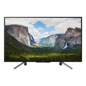 Sony KDL-50WF665, FullHD HDR, WiFi, Linux