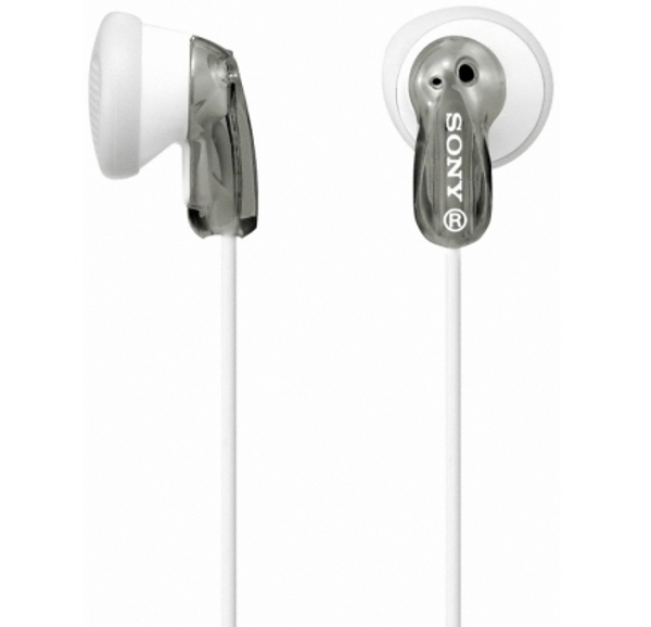 Sony E9LP slušalice sive