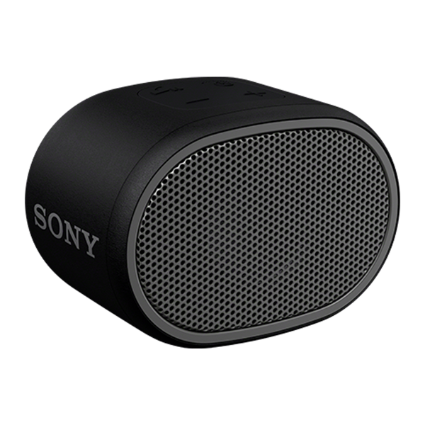 Sony SRS-XB01, prijenosni zvučnik Bluetooth, crni
