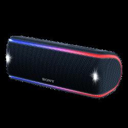 Sony SRS-XB31, prijenosni zvučnik Bluetooth, crni