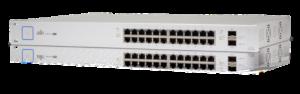 Ubiquiti UniFi Switch, 24-Port, 250W