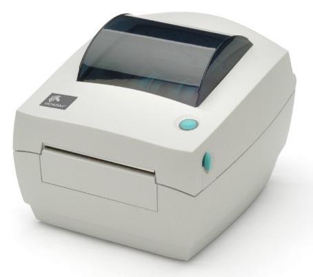 Zebra GC420 TT, 203DPI, 8 MB SDRAM, EPL, ZPL