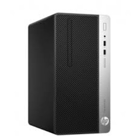 HP 400 G4 MT i3/8GB/256SSD/W10P64