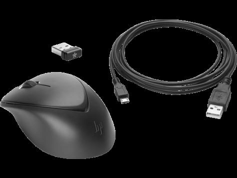 HP Wireless Premium Mouse, 1JR31AA