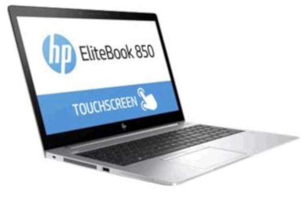 "HP EB 850 G5 i5-7200U/8GB/256GB/15.6""FHD/W10p64"