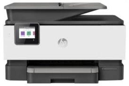 HP OfficeJet Pro 9010 AiO Printer, 3UK83B