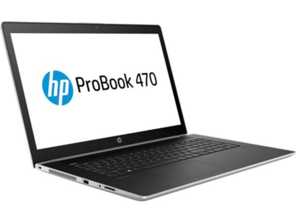 HP Probook 470 G5 i5-8250U/8GB/1TB/17.3FHD/Win10h