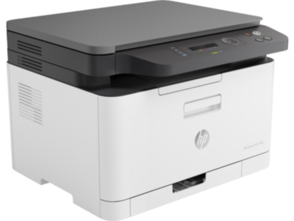 HP Color Laser MFP 178nw Printer, 4ZB96A