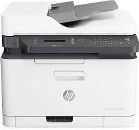 HP Color Laser MFP 179fnw Printer, 4ZB97A