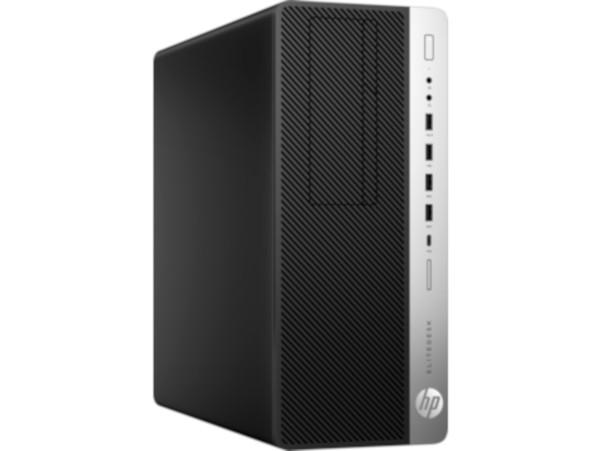 HP 800 G4 TWR i5-8500/8GB/SSD256/VGA port/W10Pro64