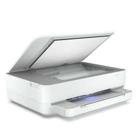 HP DJ Plus IA 6075 AiO, 5SE22C