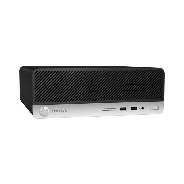HP 400 G5 SFF i3-8100/4GB/256GB/DVD-WR/W1064h