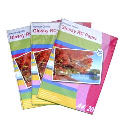 Orink foto papir glossy, A4, 200gr., 20 listova