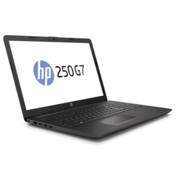 """HP 250 G7 i3-7020U/4GB/256GB/15.6""""FHD/DOS/dark"""