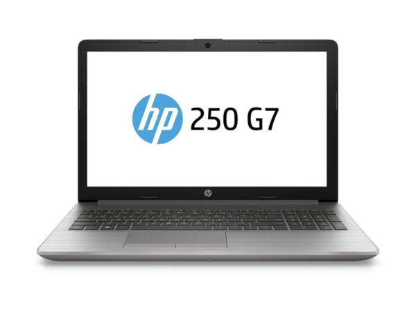 "HP 250 G7 i5-8265U/8GB/256GB/15.6""FHD/DVDWr/Win10h"
