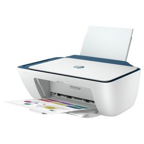 HP DeskJet 2721 AiO Printer,7FR54B