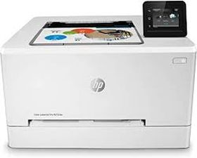HP Color LaserJet Pro M255dw Printer, 7KW64A