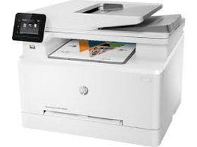 HP Color LaserJet Pro MFP M283fdn, 7KW74A