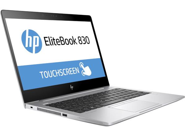 """HP EB 830 G5 i7-8550U/8GB/256SSD/13.3""""FHD/Win10p64"""