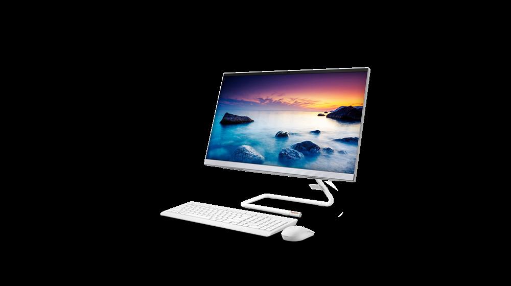 "Lenovo AiO 3 R7-4800U/16GB/512GB/24""FHD/DOS"