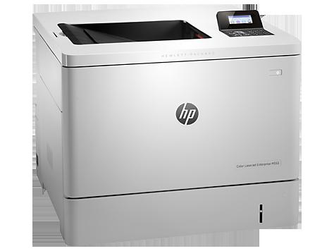 HP Color LJ CP552dn,p/dpl/net B5L23A