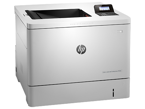 HP Color LJ CP553dn,p/dpl/net B5L25A