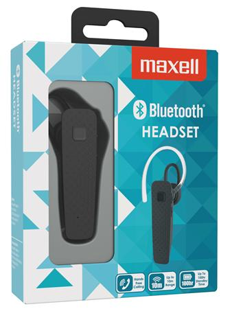 Maxell bluetooth slušalica headset