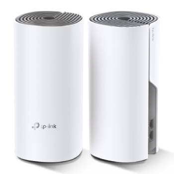 TP-Link Deco E4  Whole Home Mesch Wi-Fi 2-pack
