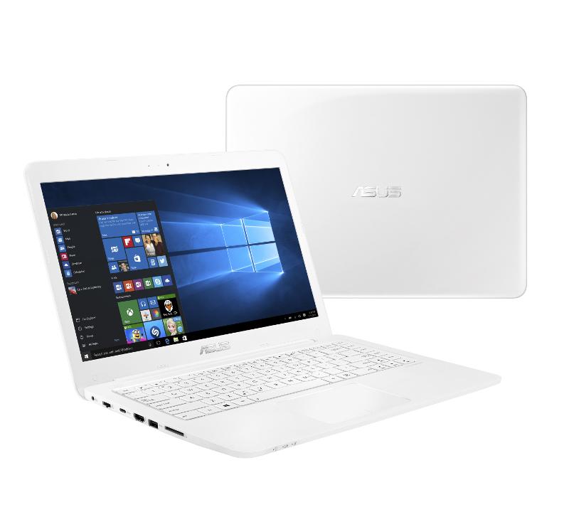 """Asus E402NA N3350/4GB/32GB/IntHD/14""""/W10/bijeli"""