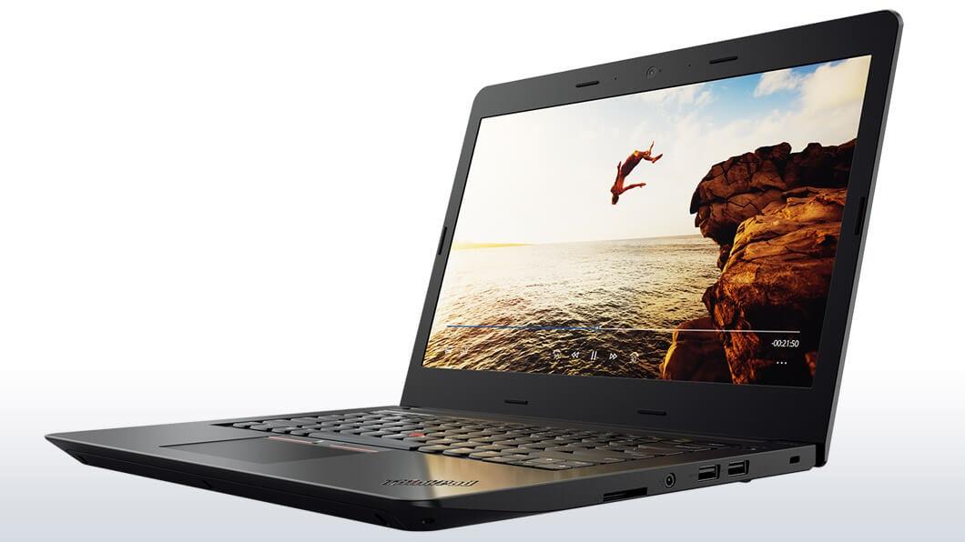 "Lenovo E570 i5/8GB/256GB/IntHD/15,6""FHD/W10P"