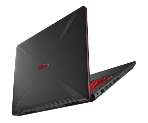 "Asus FX705DY R5-3500H/8G/1T+256G/RX560X/17.3""/W10"