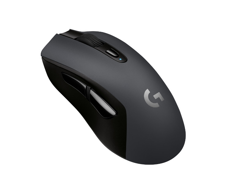 Logitech G603 Lightspeed bežični gaming miš, Hero