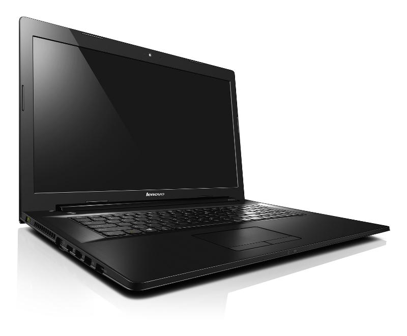 """Lenovo G70-35 E1-6010/4GB/500GB/17.3""""HD+/IntHD/DOS"""