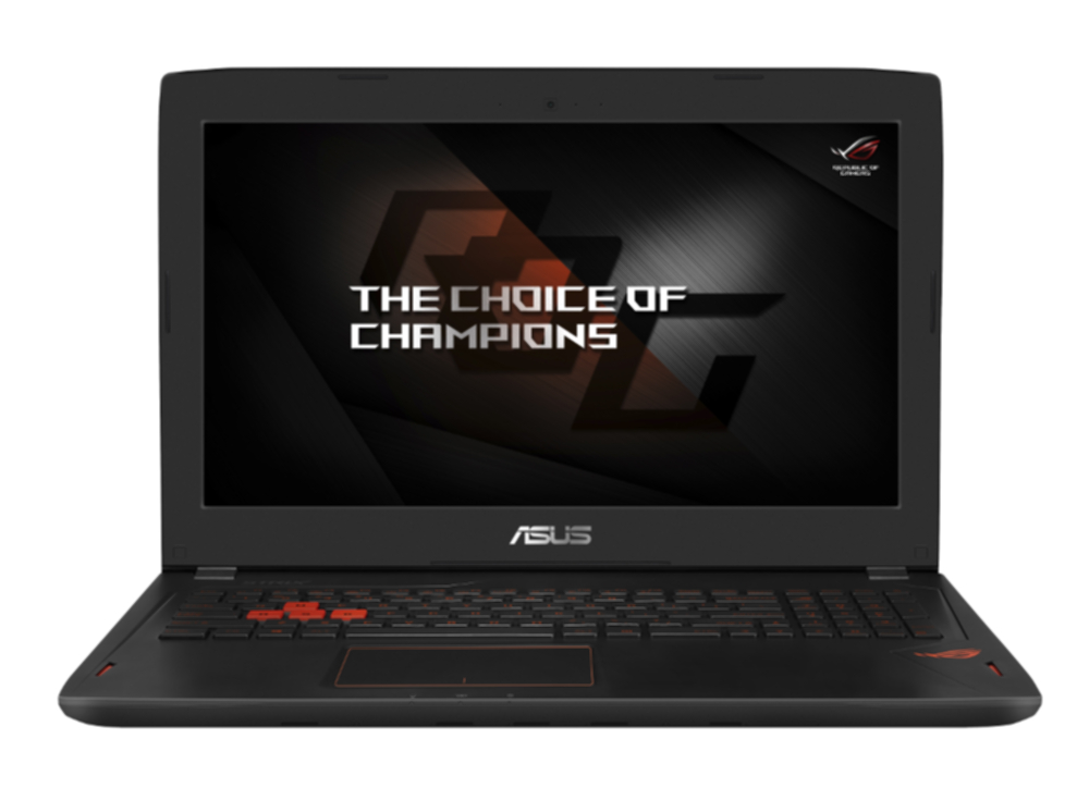 "Asus GL502VS i7/16G/1T+256G/GTX1070/15.6""/W10/4god"