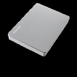 Toshiba CANVIO Flex 1TB,USB3,srebrni