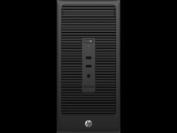 """HP 280 G2 MT i5/4GB/1TB/20.7""""/DOS/tip+miš"""