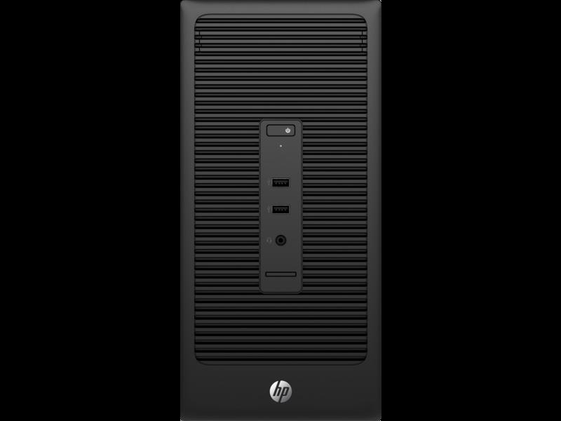 HP 280 G2 MT i5/4GB/1TB/20.7
