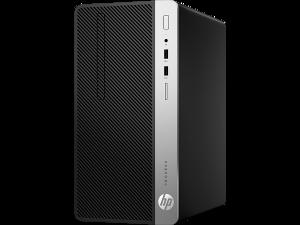 HP 400 G5 MT i3-8100/8GB/256GB/DVD-RW/DOS