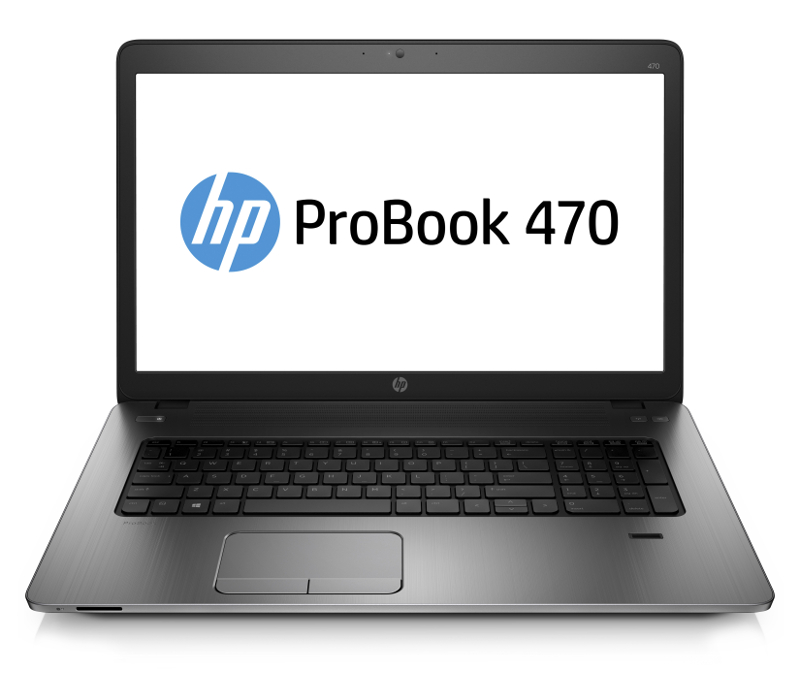 "HP 470 G4  i5/4GB/1TB/17.3""HD+/DOS/3god"