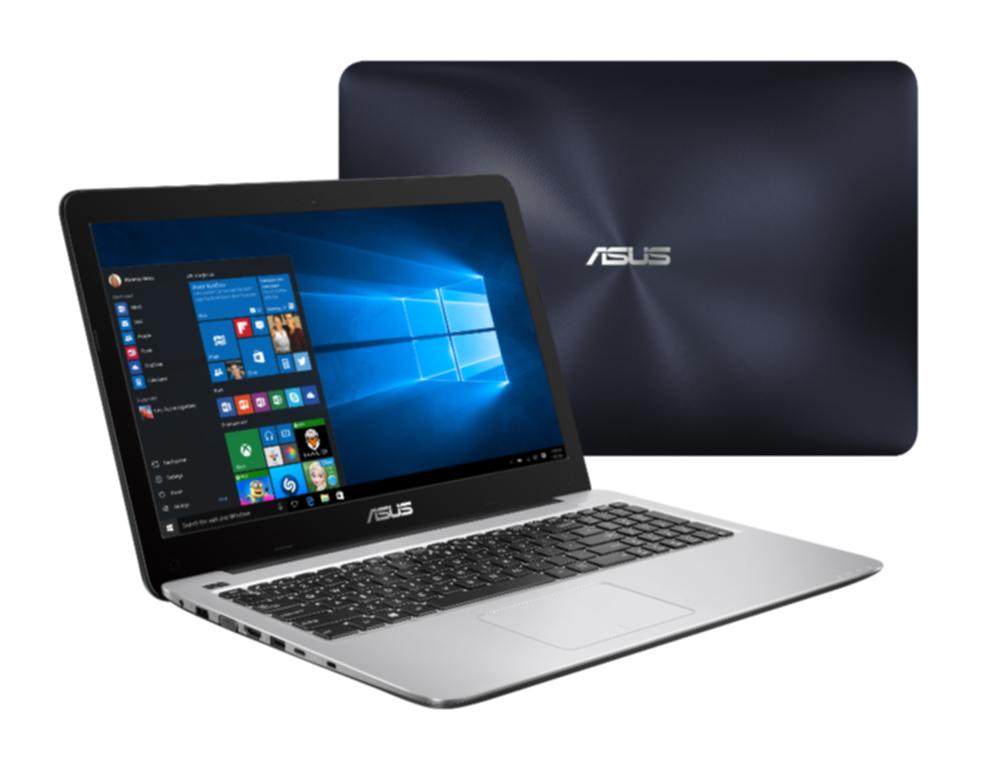 "Asus K556UA i5/8GB/256GB/IntHD/15.6""/DOS/4god"