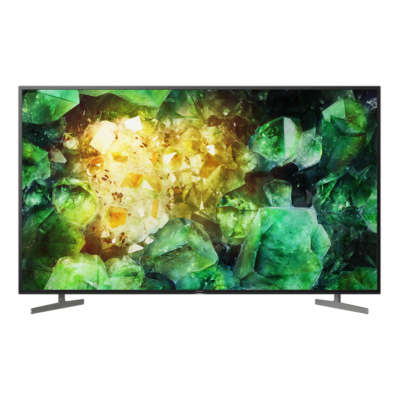TV Sony KD-49XH8196, 123cm, 4K HDR, Android