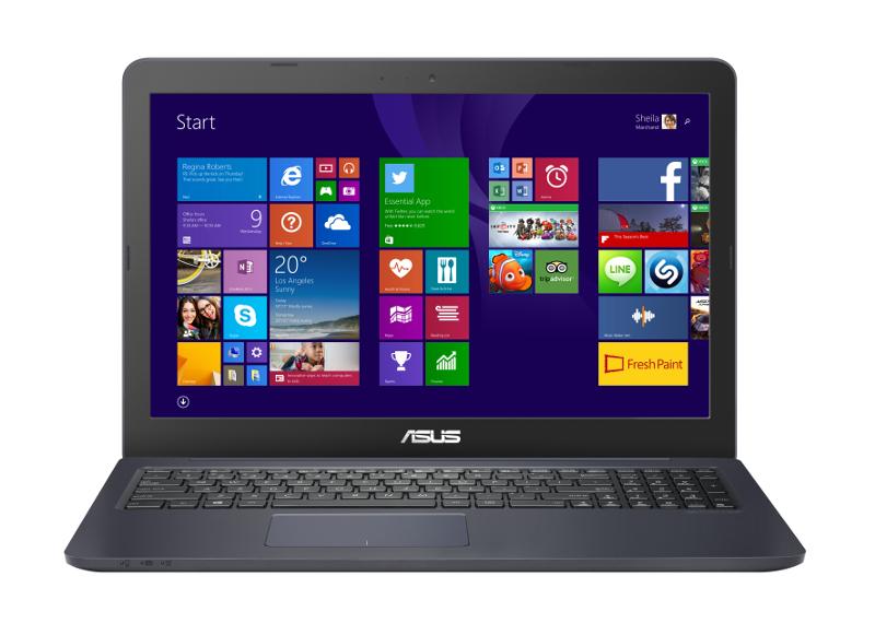 """Asus L502SA N3710/4GB/1TB/IntHD/15.6""""/W10/4god"""