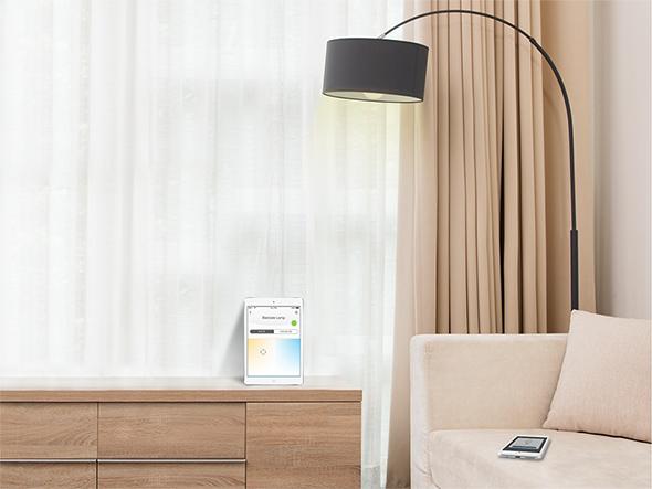 TP-Link LB120 (E27) Wi-Fi,A19 LED, bijela,dim +tun