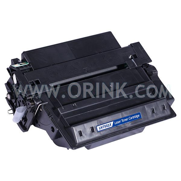 Orink HP toner Laser Jet  Q7551X