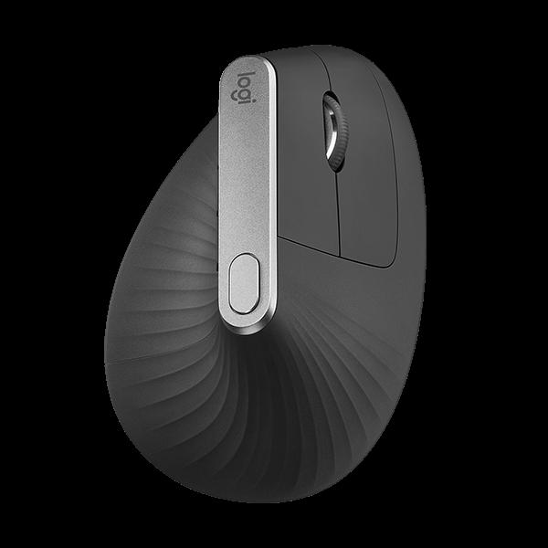 Logitech MX Ergo bežični optički miš