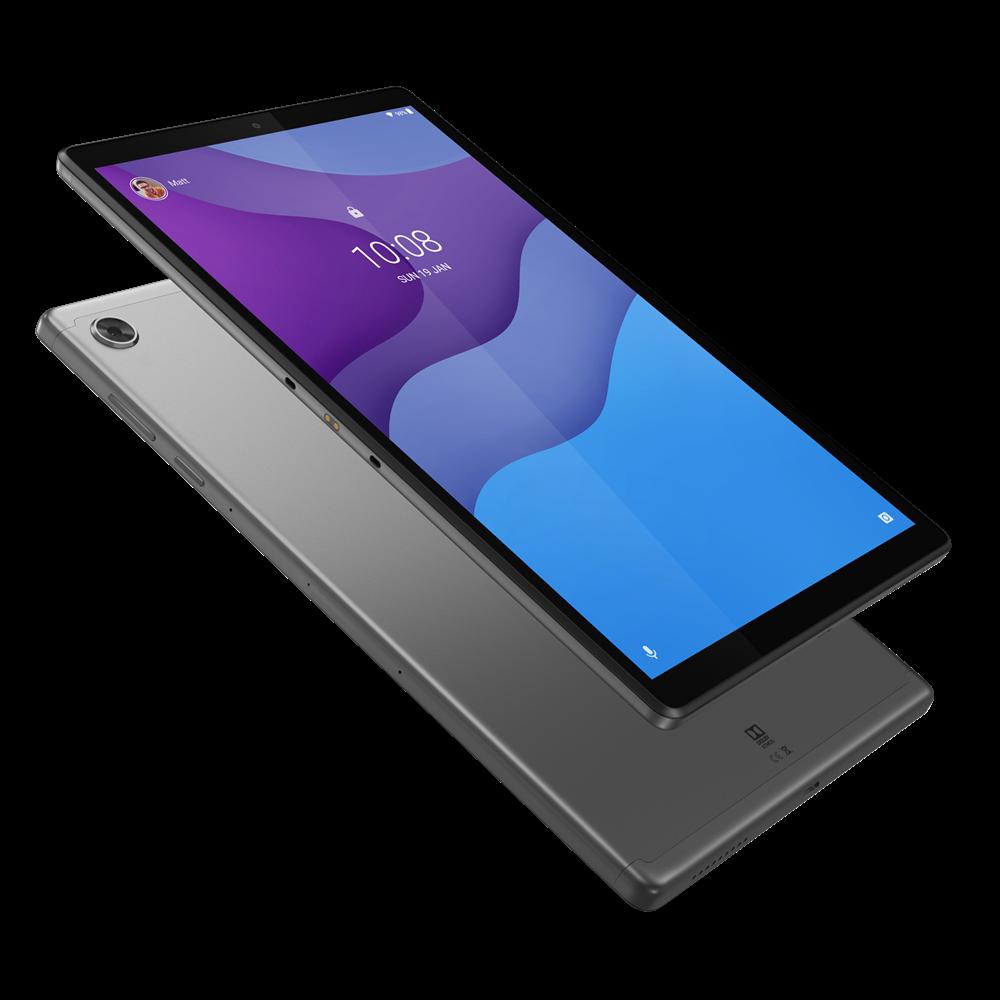 "Lenovo Tab M10 OctaC/4GB/64GB/WiFi+LTE/10""HD/sivi"